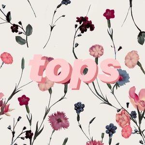 ✨ Tops ✨